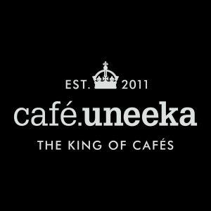 Cafe Uneeka logo Truro