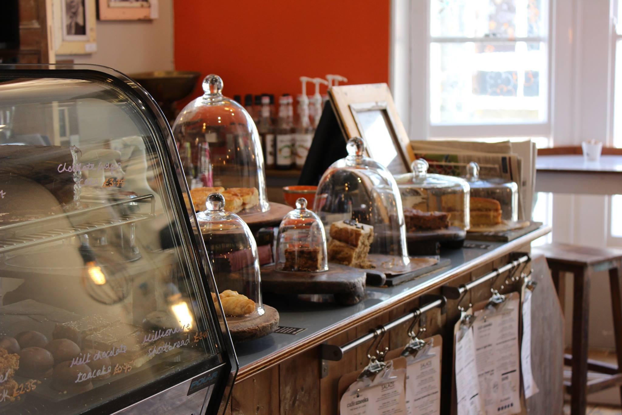 Café Uneeka Truro