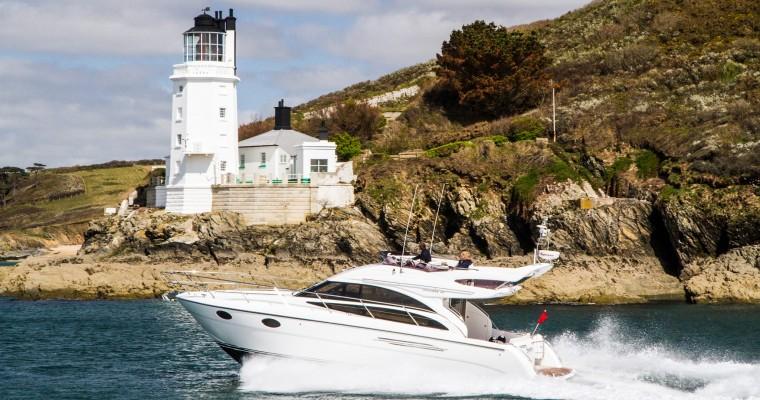 Sowena Motor Yacht