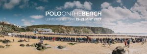 Polo on the Beach, Watergate Bay Newquay