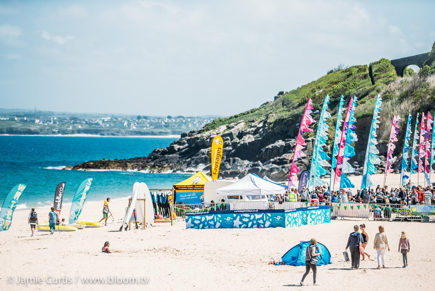 St Ives Food Festival