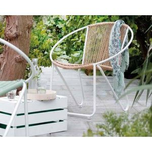 Outdoor seating for sale at Just Delights Penryn